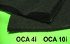 OCA4i Open-Cell-Absorber 4mm imprägniert